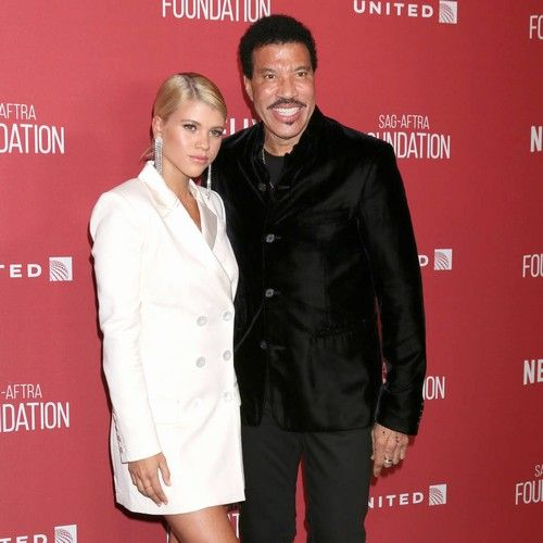 "Lionel Richie 'supportive' of daughter Sofia's relationship with Scott Disick https://tmbw.news/lionel-richie-supportive-of-daughter-sofias-relationship-with-scott-disick  Lionel Richie is ""very supportive"" of his daughter Sofia Richie's blossoming relationship with Scott Disick.The 19-year-old model went public with her romance by sharing a picture on Instagram in September (17), just days after she was spotted with the 34-year-old during a break in Miami, Florida.In spite of the age…"