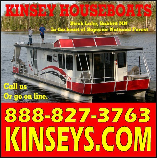 25 best Kinsey Houseboats images on Pinterest Floating homes