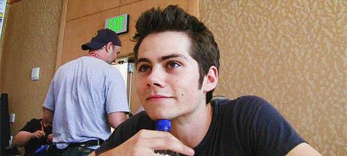 An Open Letter to Dylan O'Brien | http://www.survivingcollege.com/an-open-letter-to-dylan-obrien/