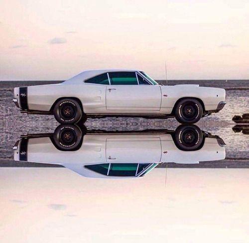 1968 Dodge Coronet R/T Coronet