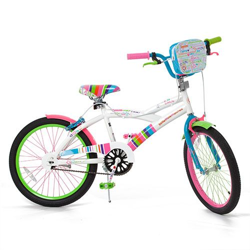 Toys R Us Bikes Girls : Ride on with a totally missmatched bike sarah lavalley