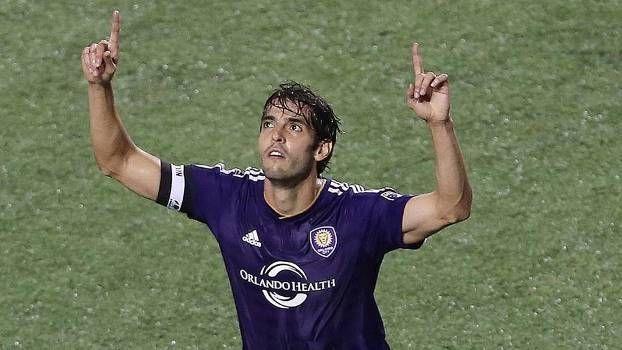 MLS: Gols de Orlando City 2 x 0 Colorado Rapids