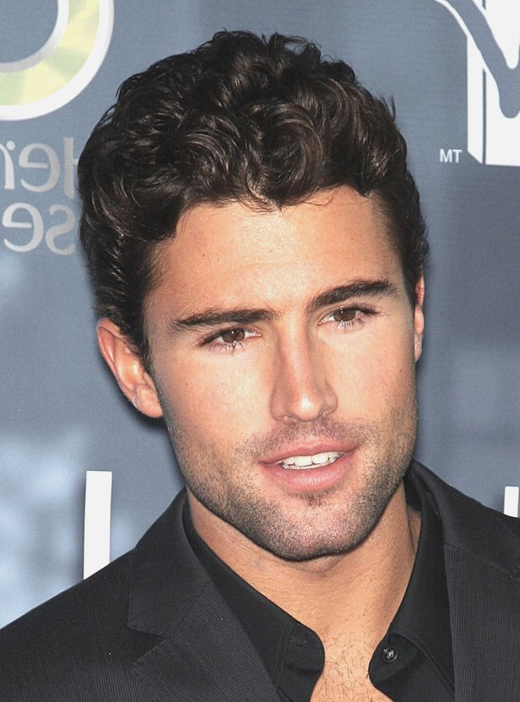 Hairstyles For Men With Thick Hair And Oval Faces Latest ...