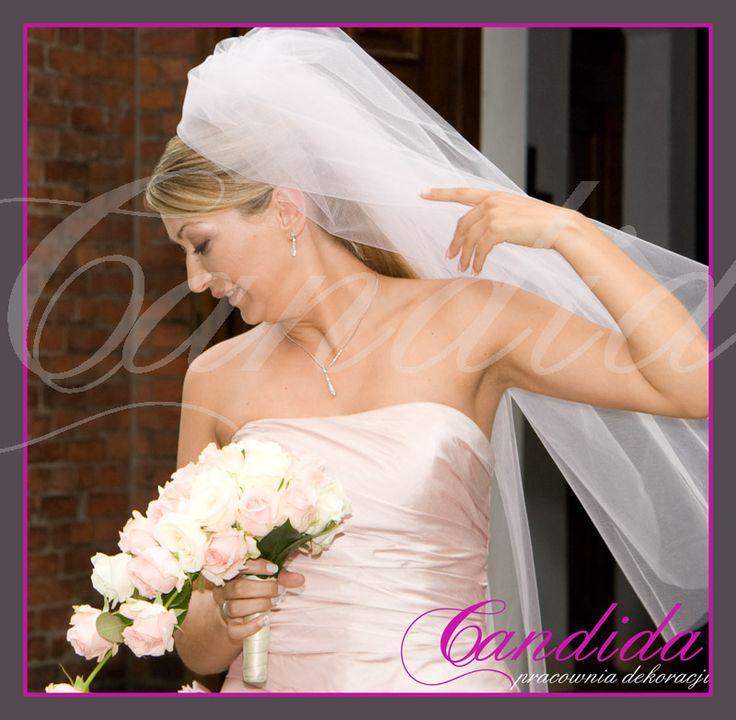 dekoracje ślubne wiązanka ślubna