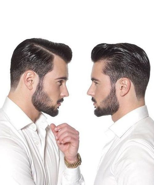 Great Short Hairstyle Cuts 2016 For Men Short Hairstyle