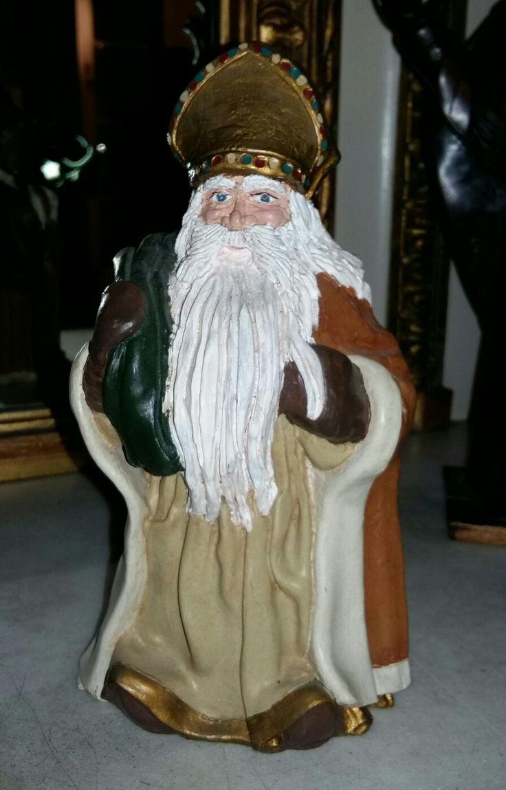 Sinterklaas verzamelaar  (St)