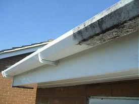 10 Best Images About Soffit And Fascia Cleaning On