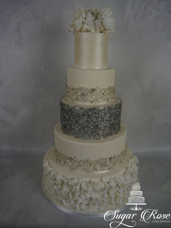 silver wedding cake pictures 17 best images about cakes on farm animal 19881