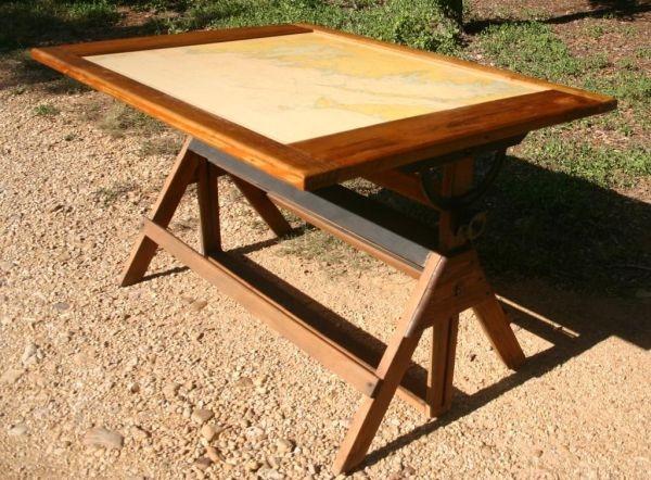 375 drafting map table craigslist fascination austin pinterest