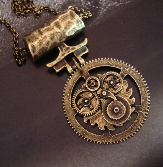 1200 best images about Steampunk & co. Accessoar on ...