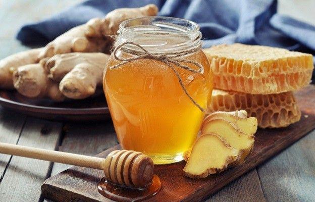 Мед и джинджифил – тайната за здравето през зимата