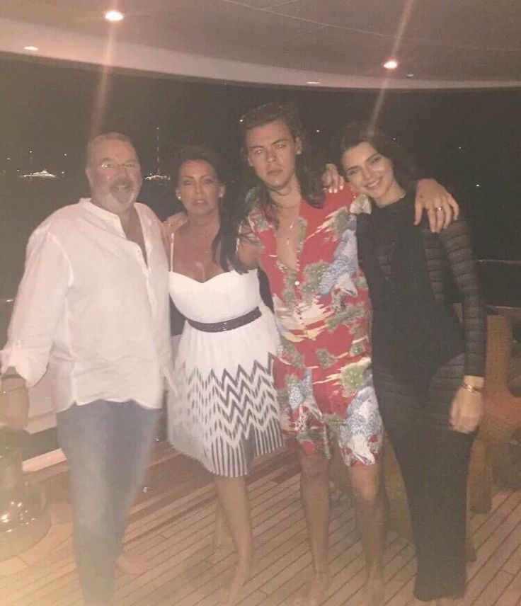 r harry and kendall dating Kendall jenner and harry styles continue to fuel romance rumors after they are seen hanging out in los angeles.