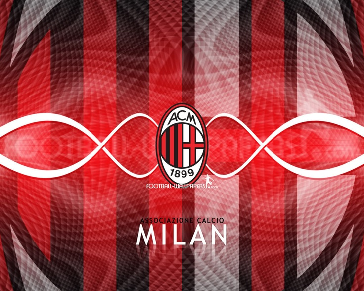 #ac milan  #wallpapers via http://www.wallsave.com
