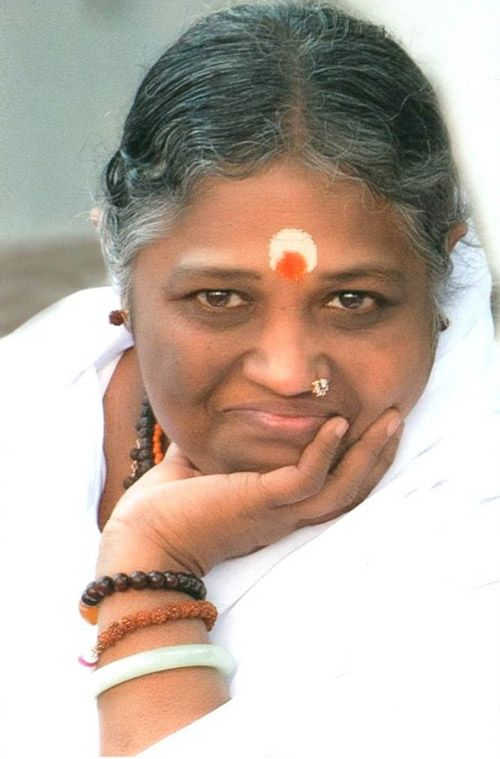 The greatest tragedy takes place when our talents and capabilities are underutilized and allowed to rust while we are living - Amma