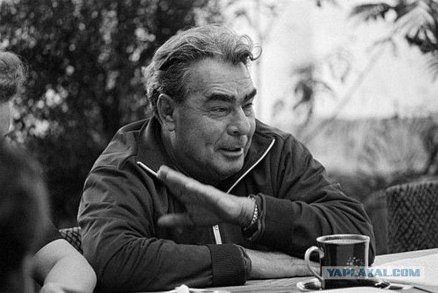 Леонид Брежнев. Неизвестный солдат 50 лет спустя