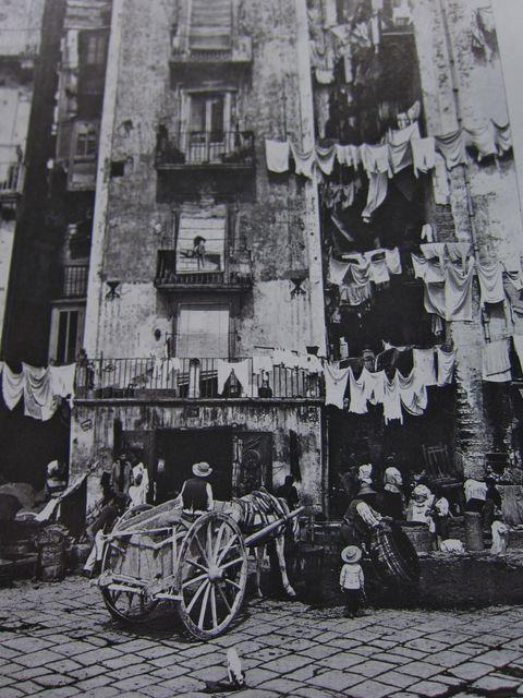 People of Naples