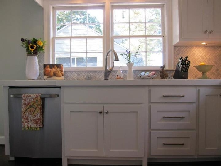 9 best images about furniture on pinterest drawer pulls white shaker cabinets and overlays - Shaker kitchen cabinet hardware ...