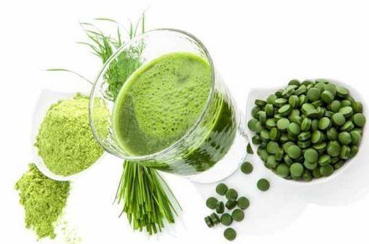 """Ежедневният #прием на суперхраната #Спирулина или """"зеленото чудо"""", както мнозина го наричат, може наистина да възстанови здравето, да помогне при редица #здравословни проблеми, да даде сили за сериозни физически #натоварвания. https://biomall.bg/polzite-na-spirulina"""