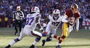 Bills-Redskins: Investigating the perils of FedEx Field