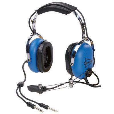 Sigtronics S-20 Headset - Sporty's Pilot Shop