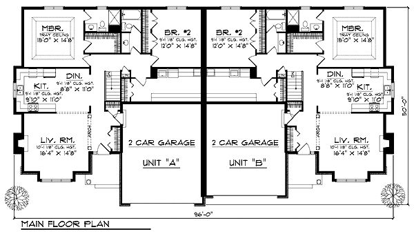17 Best Images About Multi Generational House Plans On