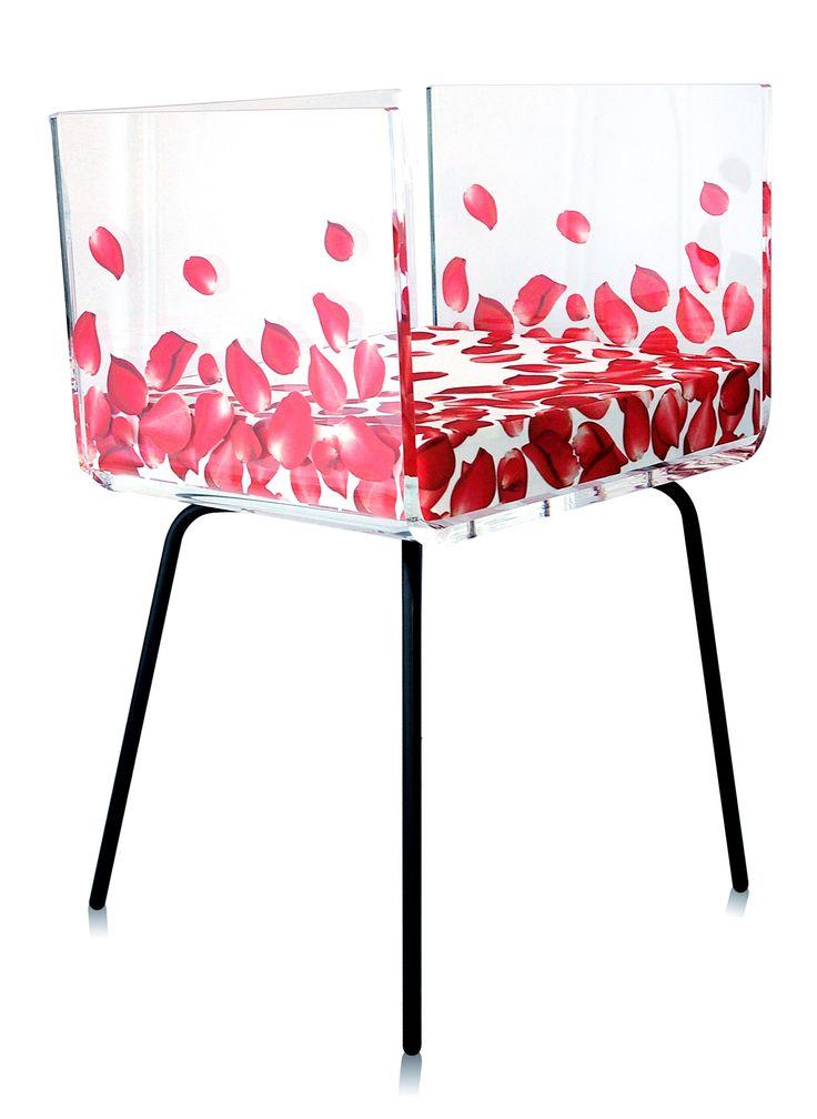 23 best Chaises fauteuils et tables design Cali Acrila © 2013