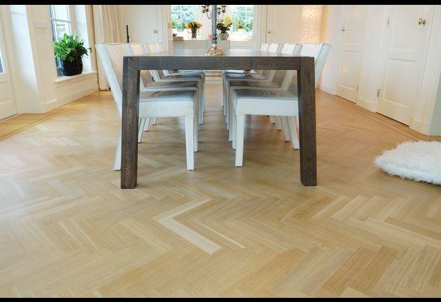 Huis ideeën 2019 » linoleum vloer houtlook huis ideeën