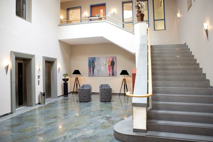 #Steigenberger Hotel Stadt Hamburg, #Wismar