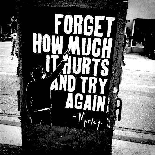 ...try again