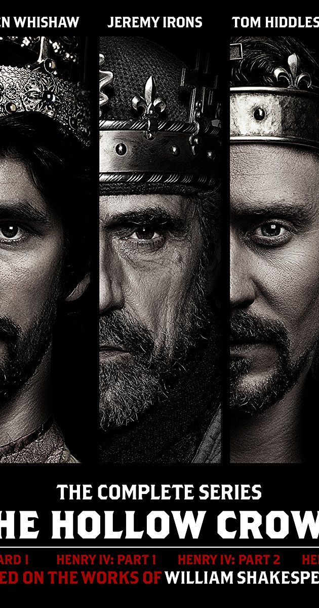 With Anton Lesser, Simon Russell Beale, Tom Georgeson, John Mackay. A miniseries of adaptations of Shakespeare's history plays: Richard II, Henry IV Parts One and Two, and Henry V.
