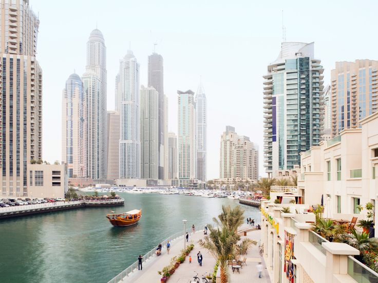 Next time you have a long layover at the world's busiest airport, use this day guide for a dose of Dubai.