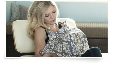 Udder Covers ® - Nursing Covers, Breastfeeding Covers, Nursing in Public