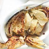 Fennel Baked in Cream (Finocchio al Forno) Recipe | SAVEUR