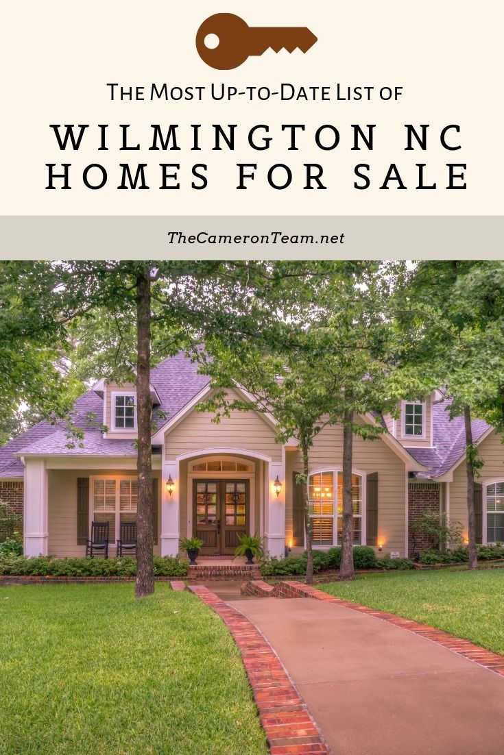Wilmington Homes For Sale Real Estate Wilmington Nc Real