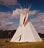 Pratique - Comment fabriquer un tipi (tepee)? Plan, tuto, images - Ecoclash - Partage de savoirs, alternatives pratique, autoconstruction, permaculture, anarchie, lieux de vie