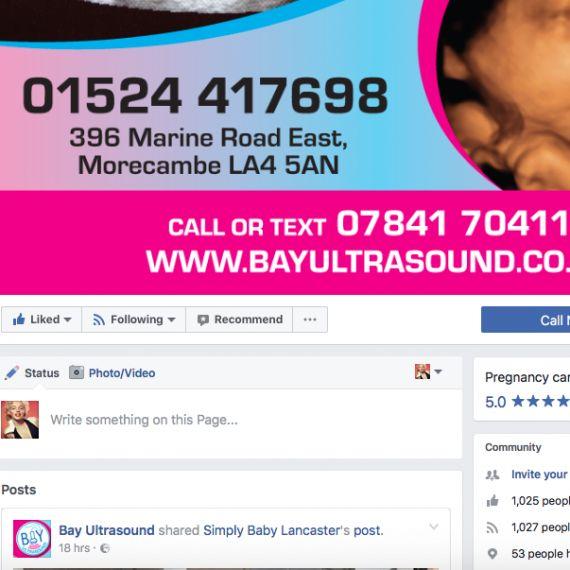 Bay Ultrasound #socialmedia #socialmediamarketing #socialmarketing