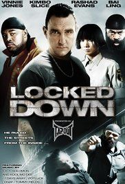 Locked Down Watch Online. Danny, a respected cop, is setup after an investigation goes wrong. While laying low in his new jail cell, Danny is forced to get involved in the inmates underground cage fighting circuit. ...