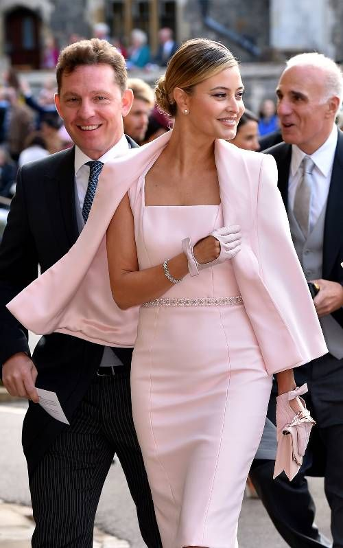 All Of The Guest Outfits You Have To See From Princess Eugenie S