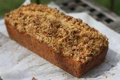 cake croustillant aux pommes blog chez requia cuisine et confidences - Battle Food #12