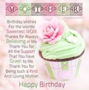 Click For >> All FREE Birthday Cards For MOM MOMMY