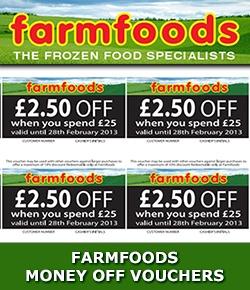 Farmfoods Money Off Vouchers http://womenfreebies.co.uk/coupons-and-discounts/farmfoods-money-off-vouchers/