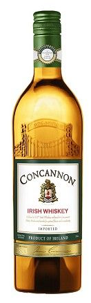 Concannon Irish Whiskey #spirits