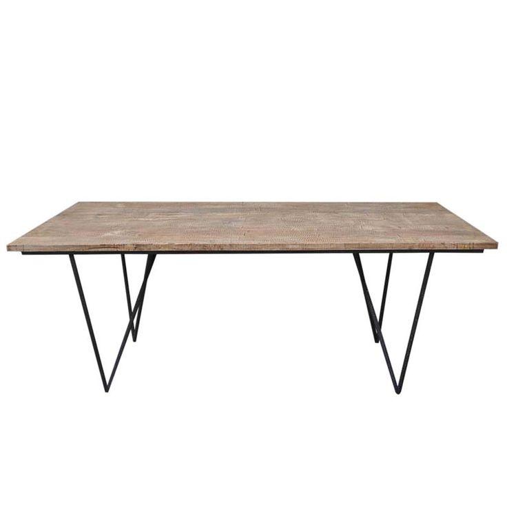 Tavoli e tavolini Jolipa cod. 11692