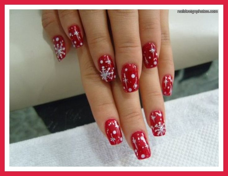 acrylic nail designs | simple acrylic nail designs pictures photos video pictures 46