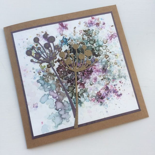 a love to create: cards...
