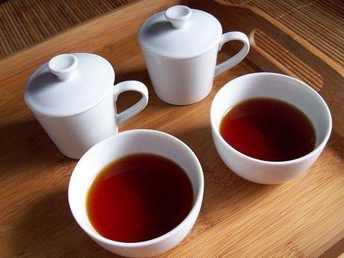 Beneficios y propiedades del té negro, ¡toma nota!