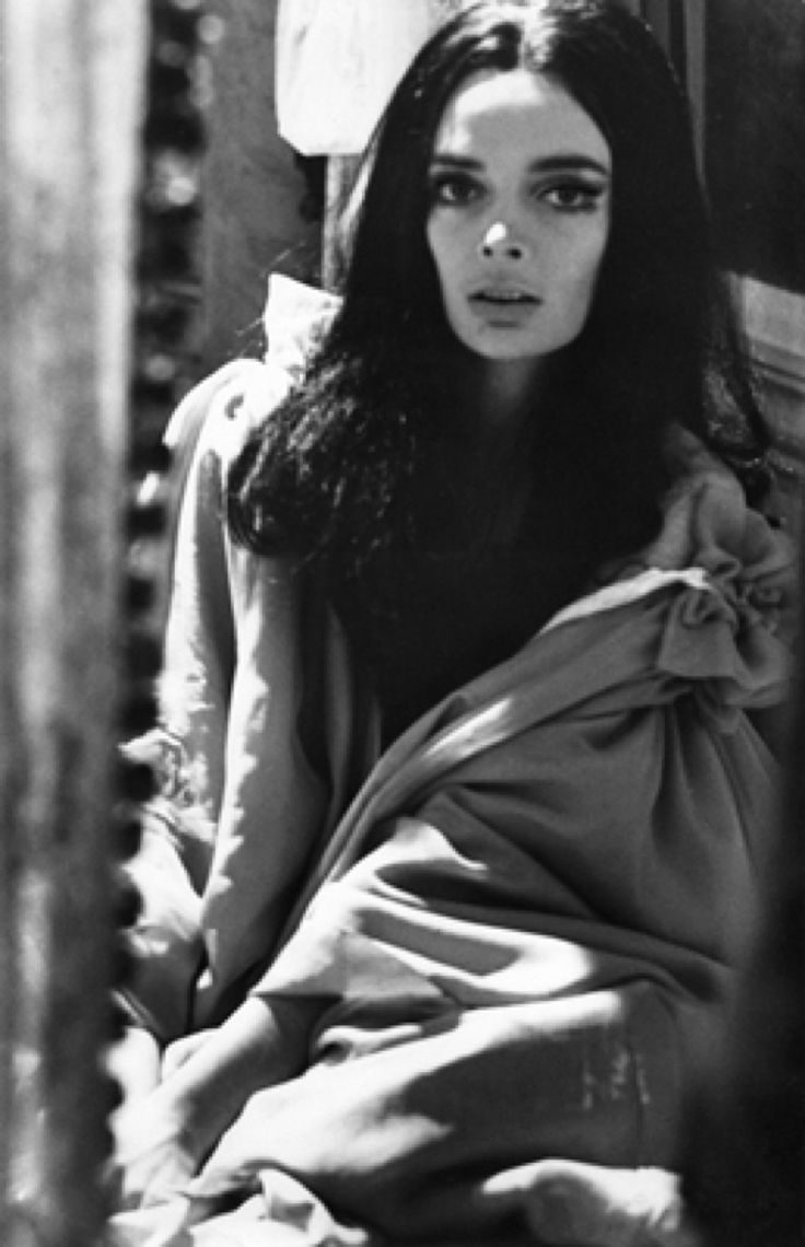 barbara steele actress
