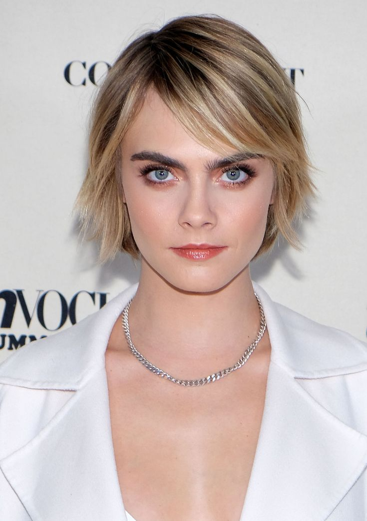 kurze haare: diese trendfrisuren passen perfekt zu deiner