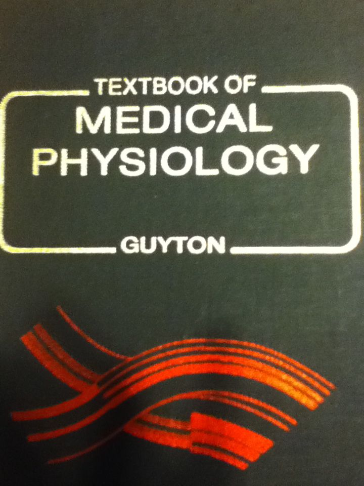 Human Physiology Book By R. Suresh | physiology | Pinterest | Books