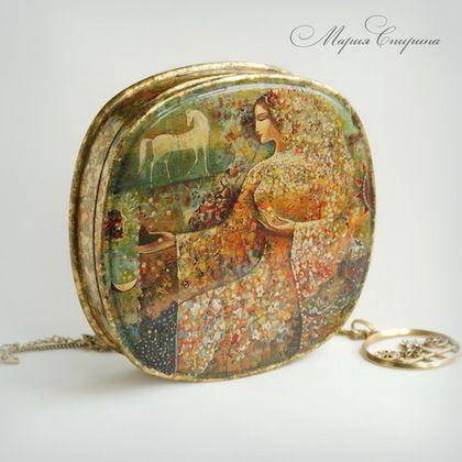 Шкатулка для украшений, шкатулка ручной работы, шкатулка в подарок, шкатулка, шкатулочка, для украшений, маленькая шкатулка,изящный подарок, купить подарок женщине, купить шкатулку, под золото